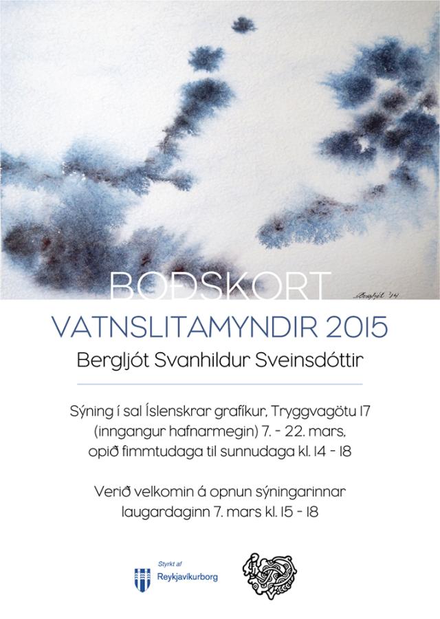 Bergljot Svanhildur-plakat 2015-02